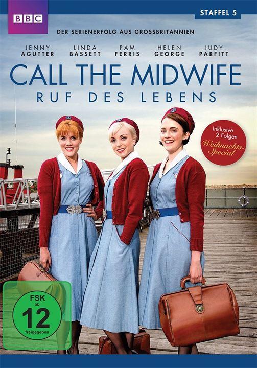 Call The Midwife - Ruf des Lebens : Kinoposter