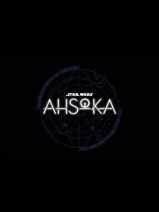 Star Wars: Ahsoka : Kinoposter