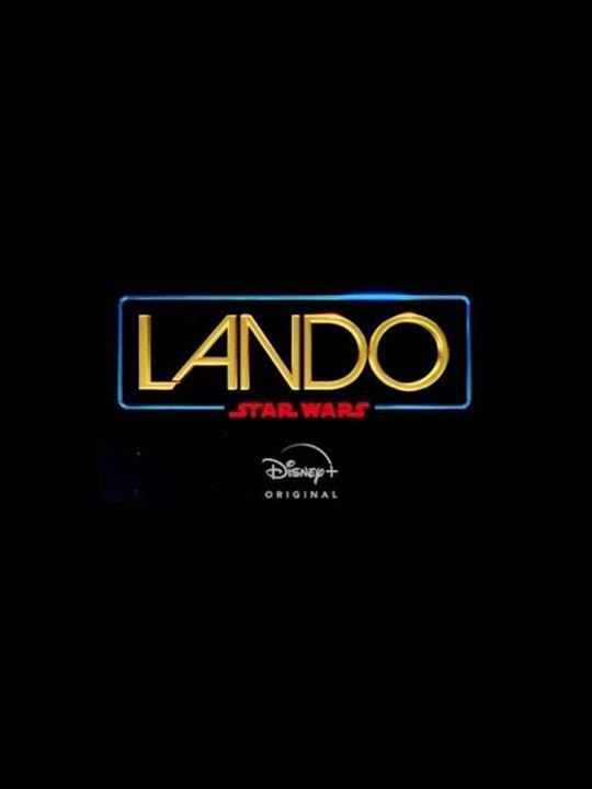 Star Wars: Lando : Kinoposter