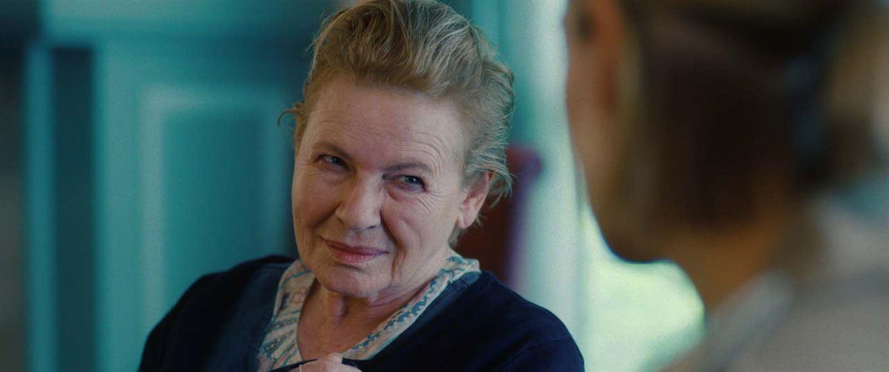I Care A Lot: Dianne Wiest