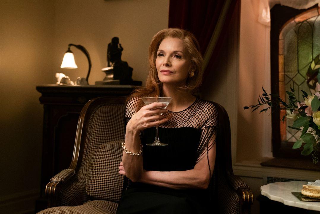 French Exit : Bild Michelle Pfeiffer