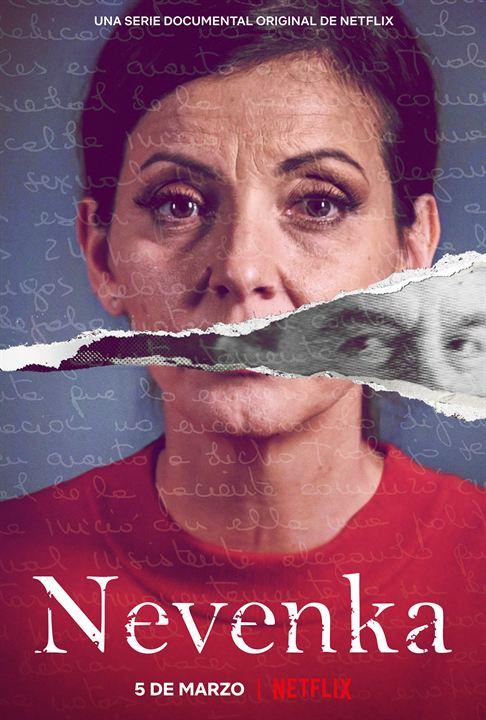 Nevenka Fernández: Kein Schweigen mehr : Kinoposter