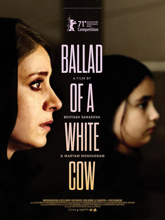 Ballad Of A White Cow