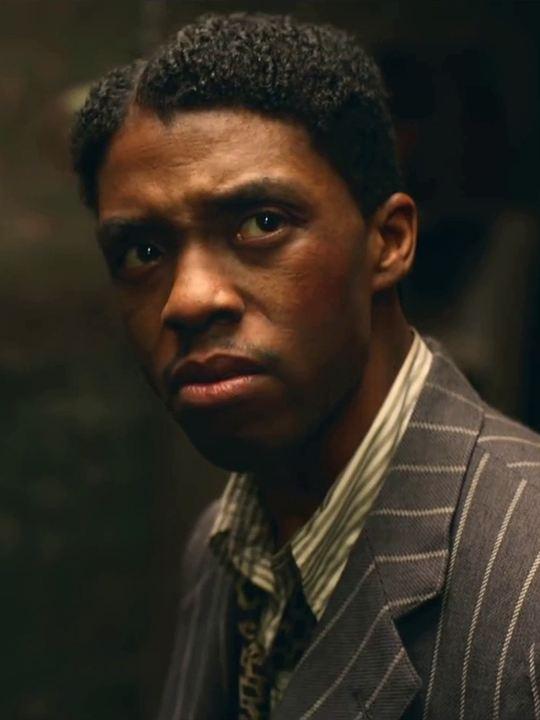 Chadwick Boseman: Porträt eines Künstlers