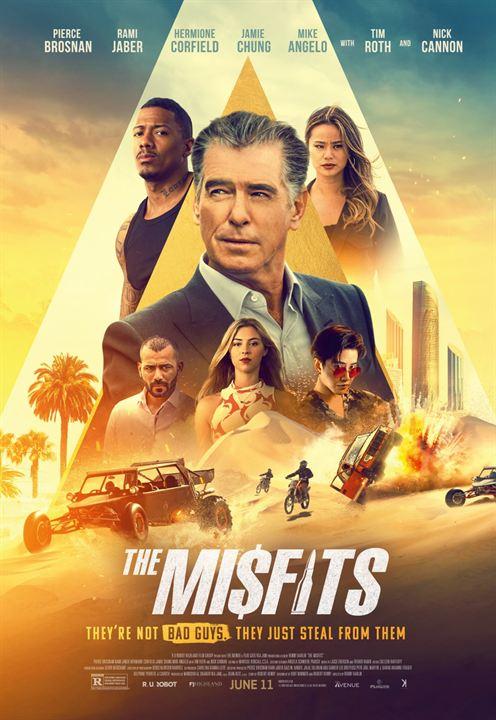 THe Misfits - Die Meisterdiebe