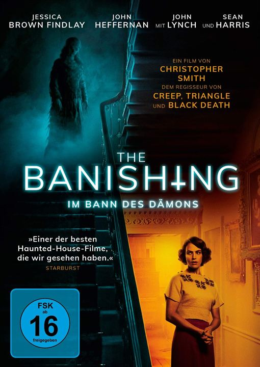 The Banishing - Im Bann des Dämons