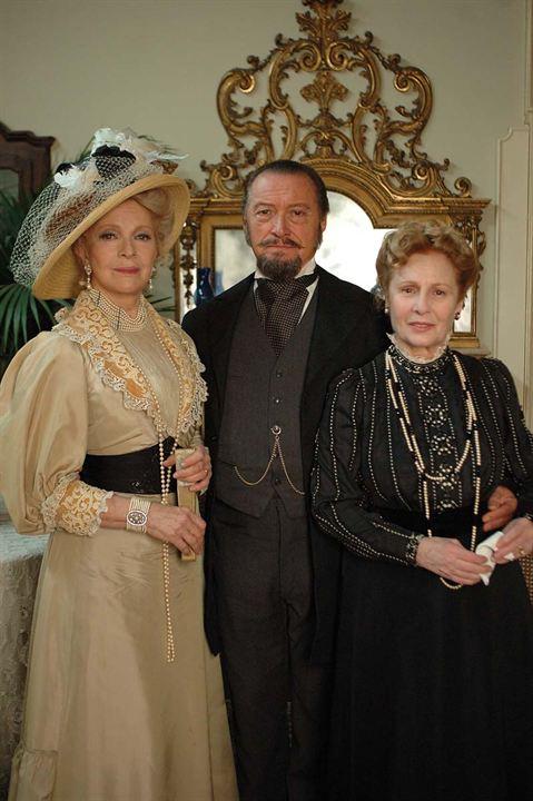 Bild Adalberto Maria Merli, Giulia Lazzarini, Lisa Gastoni