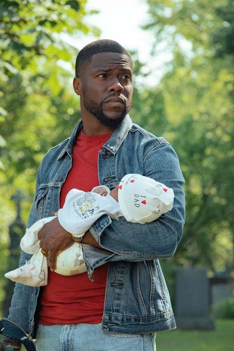 Fatherhood : Bild Kevin Hart