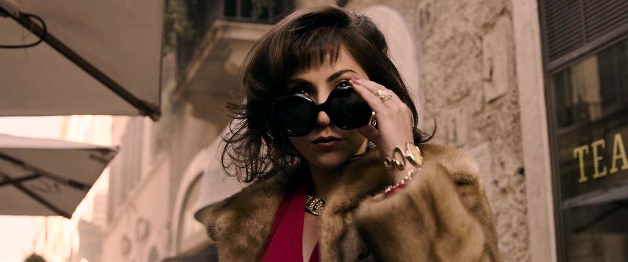 House Of Gucci: Lady Gaga