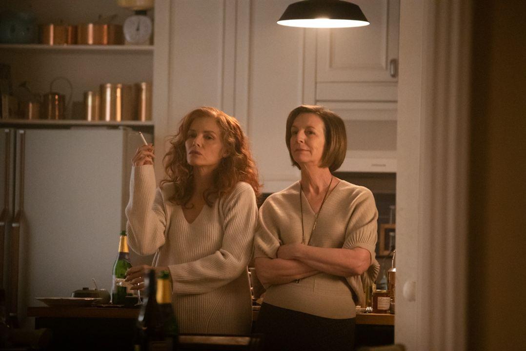 French Exit : Bild Michelle Pfeiffer, Susan Coyne