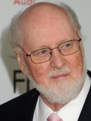 Kinoposter John Williams