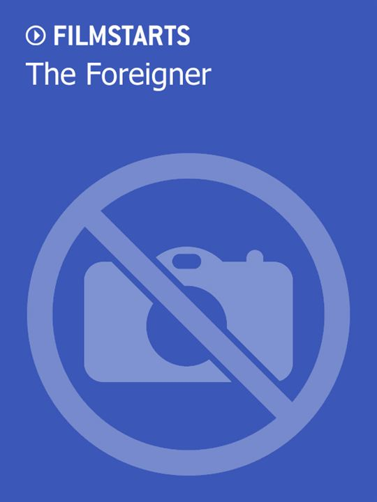 A Foreigner