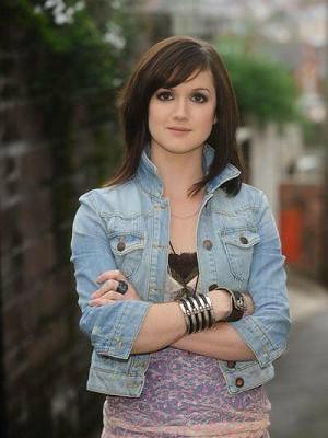 Kinoposter Sara Lloyd-Gregory