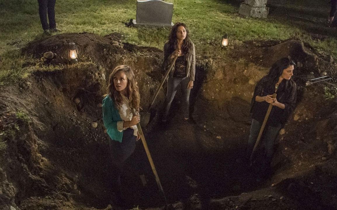 Bild Jenna Dewan, Mädchen Amick, Rachel Boston