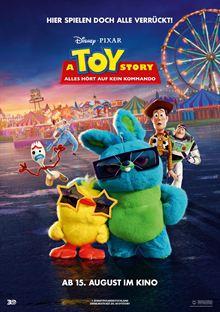 Toy Story Kinox