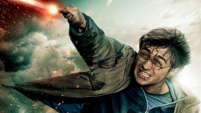 Potter-Star mit Porno-Brille: In seinem neuen Film sieht
